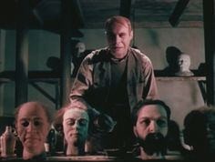 Mystery of the House of Wax