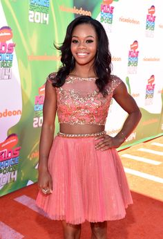 Gabby Douglas� Family Might Be the New Kardashians