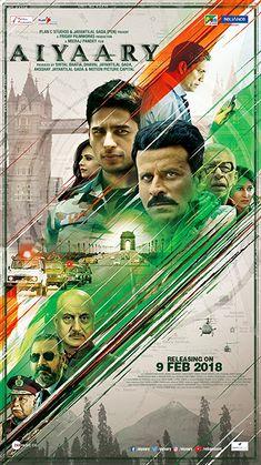 """Watch/HD!!!] """"Aiyaary (2018)"""" Movie Online Free putloker"""