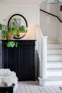 Anna Truelsen interior stylist: In all simplicity