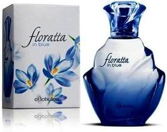 perfume floratta in blue 100ml o boticário-original