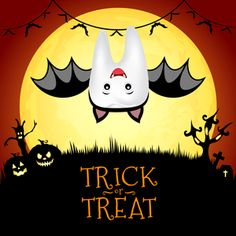 Cute cartoon tooth character in bat suit. Trick or Treat, Happy Halloween day. Illustration on moon night. Halloween Backdrop, Horror Nights, Fox Print, Pumpkin Faces, Reasons To Smile, Cosmetic Dentistry, Cute Cartoon, Trick Or Treat, Superhero Logos