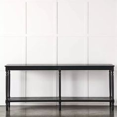 Buy Monto Console Table Online – Furniture - Living | Provincial Home Living