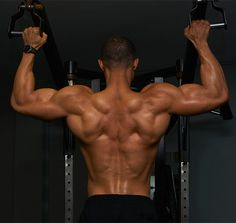 How to Get the Toned Shoulders You Want: The Daily Details: Blog : Details