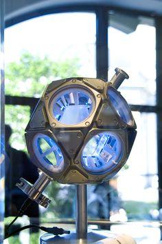https://flic.kr/p/c5cRwS | ISS exhibition | The 'ISS Utilisation Exhibition'…
