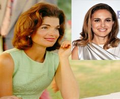 Natalie Portman to play Jacqueline Kennedy in new biopic, Jackie:Natalie Portman to play Jacqueline Kennedy in new biopic Jackie.  http://www.aww.com.au/latest-news/celebrity/natalie-portman-to-play-jacqueline-kennedy-in-new-biopic-jackie-20612