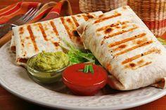 Vallarta Mexican Restaurant - healthy food choices Foley, AL