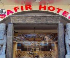 Safir Hotel in Qeshm Imam Qoli Khan Blvd., Qeshm, Iran , Qeshm Island, HO Iran