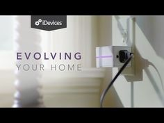 iDevices Outdoor Switch | HomeKit and Wi-Fi Enabled Plug
