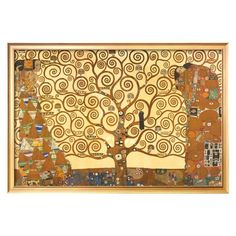 Art.com - The Tree of Life Art Print : Target