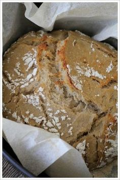 Cette recette de pain sans pétrissage m'a suffisamment intriguée pour que je la teste j'avoue que j'ai été bluffée par le résultat