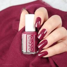 essie • nailed it • Congrats Collection