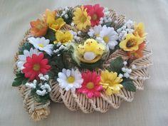 Jarný veniec/Spring wreath