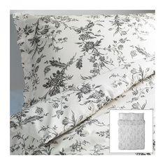 Duvet cover from Ikea