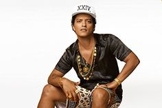 Critically-acclaimed international megastar Bruno Mars has unveiled his first piece of solo music in nearly four years. Written and produced by Shampoo Press &a