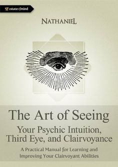 28 best psychic and out of body images on pinterest psychics the art of seeing your psychic intuition third eye and clairvoyance a fandeluxe Choice Image