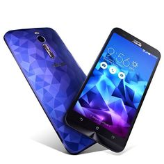 @asushq unveiled a 'Deluxe Special Edition' of the #ZenFone2 with 256GB internal storage and a MicroSD card slot that can take an additional 128GB!  The device is coming to the Brazilian market this September.