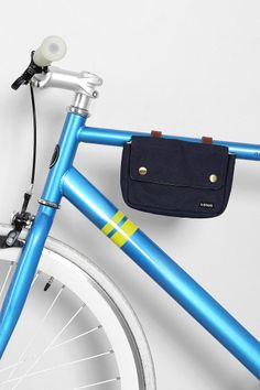 Linus The Pouch Bike Bag at urban outfitters