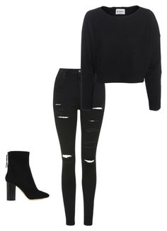 """Untitled #34"" by exoticmarie on Polyvore"