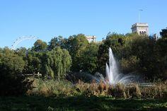 London, Saint James Park