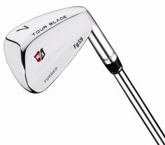 """The term """"blade"""" in reference to golf actually has several different meanings, including two types of golf clubs plus a particular mishit. Wilson Golf, Golf Gadgets, Types Of Shots, Vintage Golf, Golf Accessories, Golf Tips, Golf Ball, Golf Clubs, Helpful Hints"""