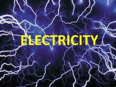 static electricity Static Electricity, Static Cling