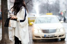 Berlin Fashion Week: Day 2   Not Your Standard