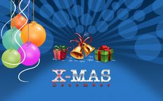 Free Animated Xmas Wallpaper: View the latest collection of HD Xmas wallpaper on all resolutions for your desktop. Visit: http://www.webgranth.com/hd-christmas-wallpapers-download-latest-christmas-wallpaper-free