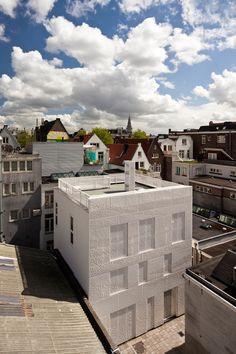 Chris Kabel, Luuk Kramer, IC4U Hans Peter Föllmi · Bent. Netherlads, Amsterdam · Divisare