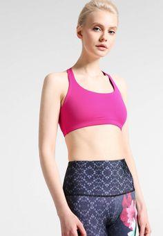 c879b0a49c5d3 52 Best Zalando ♥ Sports Bras images   Sport bras, Fabric material ...
