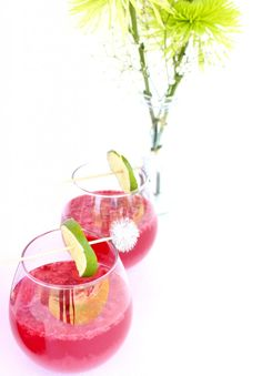 Raspberry Acai Skinnyrita recipe!