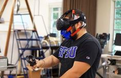 VR Health & Exercise Institute Finds Many VR Games Are Better Exercise Than a Treadmill