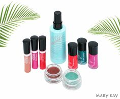 #marykay #paradisecalling  Check out my website- you can do a virtual makeover and much more! Amy: www.marykay.com/acorvino https://www.facebook.com/amycorvinomarykay/