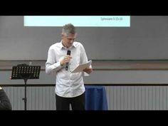 Strongtower TV Speaker Jon Petts - YouTube
