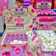 Dr. festas infantis Decoração brinquedos - Buscar con Google