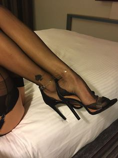Stiletto milf pis recommend you
