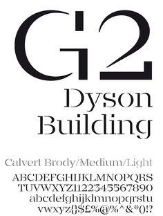 Calvert Brody typeface by Margaret Calvert, Neville Brody and Henrik Kubel Neville Brody, Alphabet City, Stencil Font, Typo Logo, Deconstruction, Type Design, Graphic Design Typography, Glyphs, Letterpress
