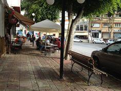 Creme Café in Naxxar, Naxxar