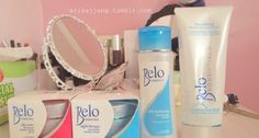 ErikaJjang - Belo Essentials: Complete Whitening Line! Beauty Essentials, Beauty Tips, Beauty Hacks, Beauty Products, Whitening Face, Paraben Free, Face And Body, Body Care, Cancer