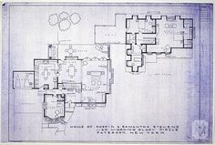 22 best blueprints of imaginary homes images on pinterest floor bewitched house blueprints tv house envy charlotte interior designer amy vermillion blog malvernweather Choice Image