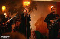 27.02.2013 - Scream & Whisper - Berlin - Soupanova Lee Sanderz, GENERAT, Joe Hansn, Beranger