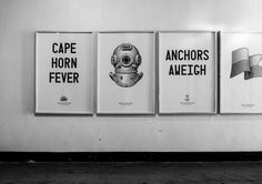 Best Awards - Inhouse. / Seafarers/Ostro