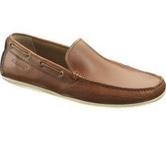 Canton Slip-On - Men's - Boat Shoes - B180006 | Sebago
