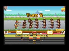 Lil' Conquest NEW Gameplay #2 - Lil' Conquest is a Free-to-play economic Strategy, Role-Playing Multiplayer Game playable in any Browser (BB).