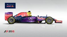 F1 2015 wallpaper - Full HD Backgrounds, Emilia Gordon 2016-05-02