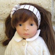 NWT-Sylvia-Natterer-15-inch-TALIA-Gotz-Vinyl-Doll