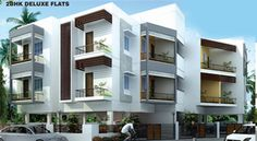 Meenaa's ,a majestic residential projects on the Sholinganallur IT corridor with 5 lifestyle apartments ranging from 834 Sq. Ft. to 1682 Sq. Ft.Experience a rich and luxurious lifestyle at Sholinganallur OMR