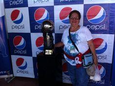 Trofeo Metapan Campeon!!!