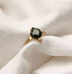 Bespoke Pounamu New Zealand Greenstone Ring by Courtney Marama Jewellery New Zealand Jewellery, Beautiful Rings, Precious Metals, Handcrafted Jewelry, Solid Gold, Jewelry Making, Stud Earrings, Engagement Rings, Jewels