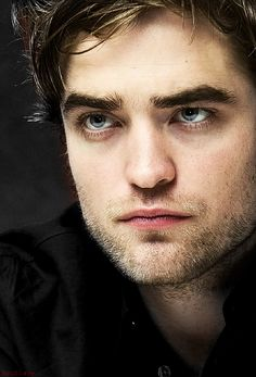 Rob Pattinson...just... wow!